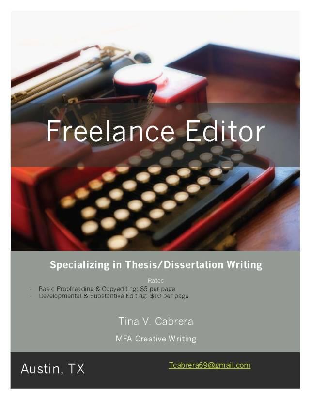 FreelanceEditorFlyer