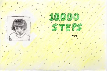 10000Stepscover