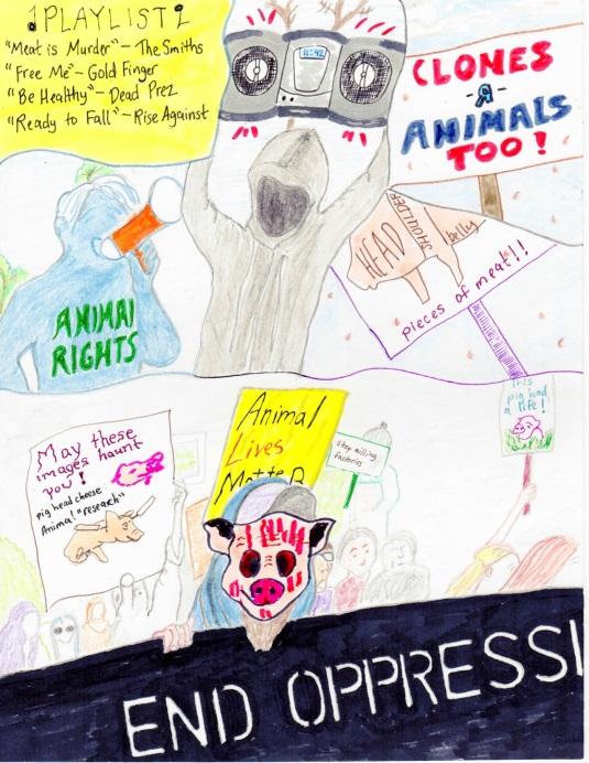 AnimalLIvesMatter