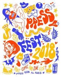 Press Fest ATX